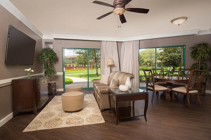 garden suite shades of green. Black Bedroom Furniture Sets. Home Design Ideas