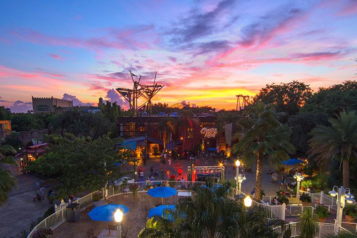 Busch Gardens of Tampa