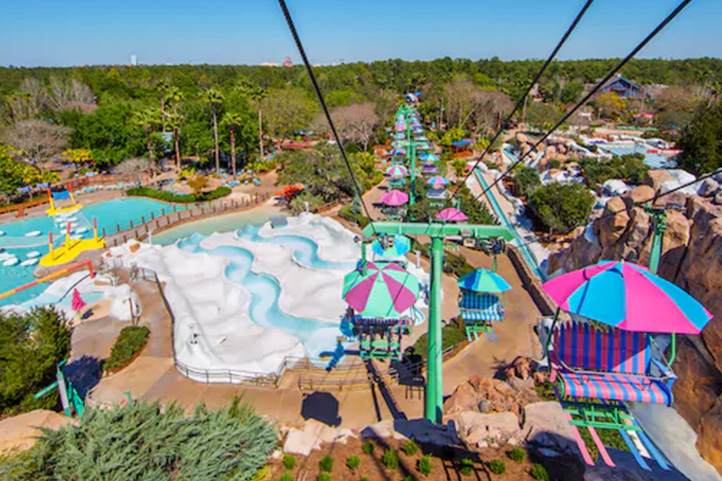 Disney S Blizzard Beach Water Park Bus Schedule